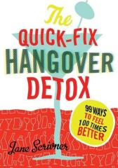 The Quick-Fix Hangover Detox