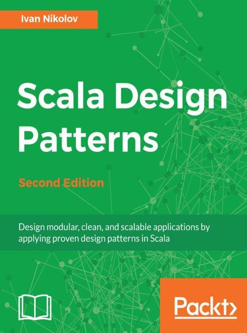 Scala Design Patterns.