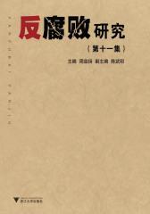 反腐败研究.第11集