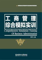 工商管理综合模拟实训