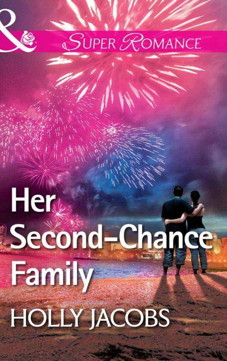 Her Second-Chance Family (Mills & Boon Superromance)