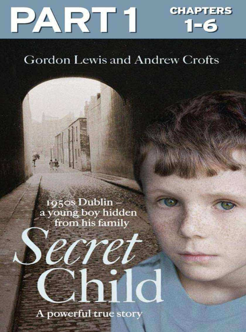 Secret Child Part 1 of 3