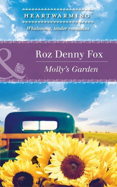 Molly's Garden (Mills & Boon Heartwarming)