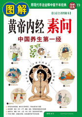 图解黄帝内经:素问·灵柩 白话全译(仅适用PC阅读)