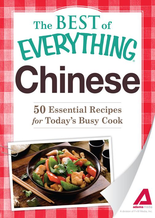 Chinese:50 Essential Recipes for Today's Busy Cook