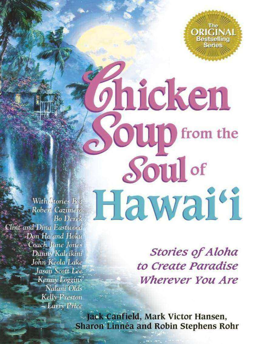 Chicken Soup from the Soul of Hawai'i