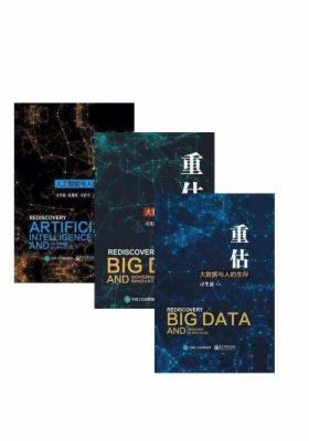 重估,大数据系列