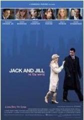 杰克和吉尔的对抗世界(影视)