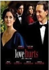 爱受伤(影视)