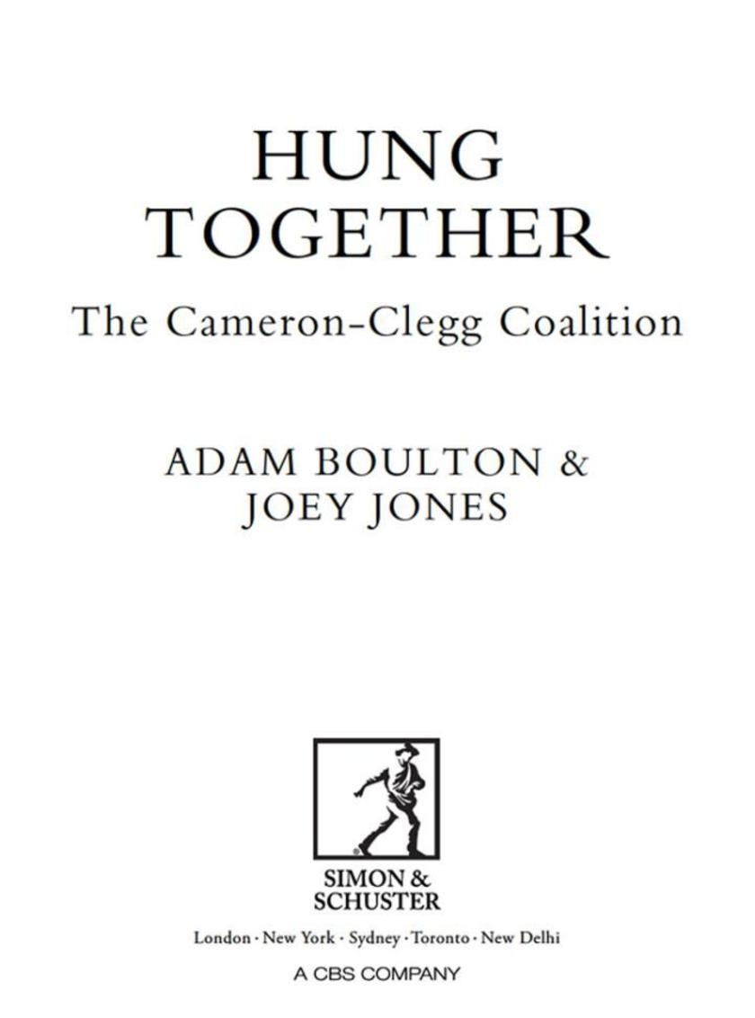Hung Together