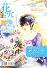 花火B-2010-11期(电子杂志)
