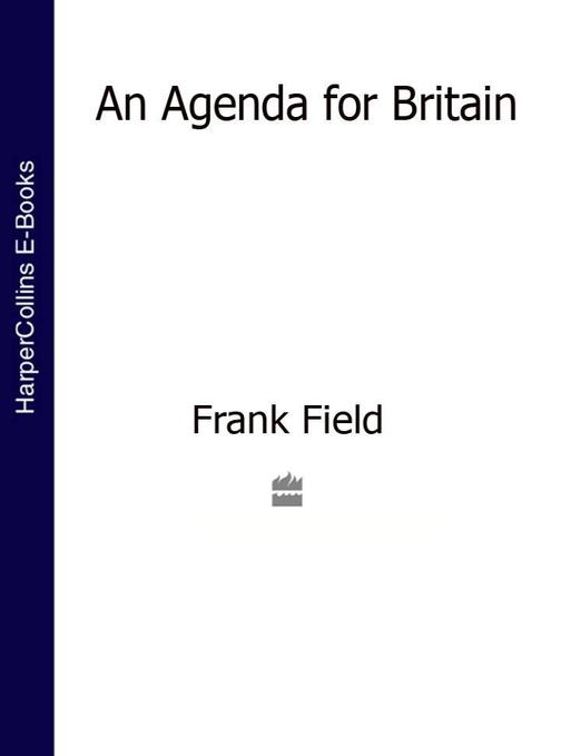 An Agenda for Britain