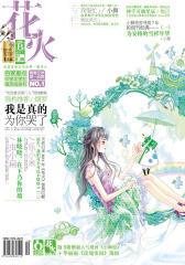 花火B-2011-07期(电子杂志)
