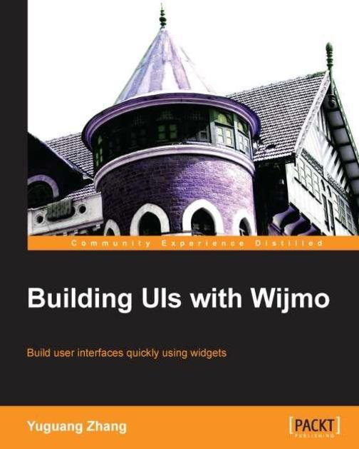 Building UIs with Wijmo