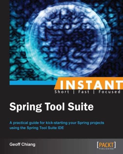 Instant Spring Tool Suite