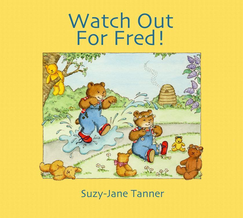 Watch Out For Fred!