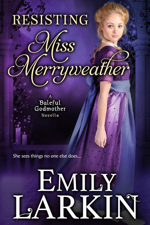 Resisting Miss Merryweather