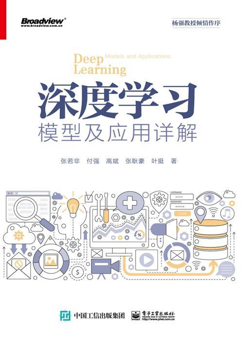 深度学习模型及应用详解