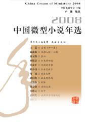 2008中国微型小说年选