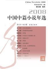 2008中国中篇小说年选