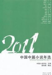 2011中国中篇小说年选