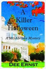 A Killer Halloween:: A Mt. Abrams Mystery