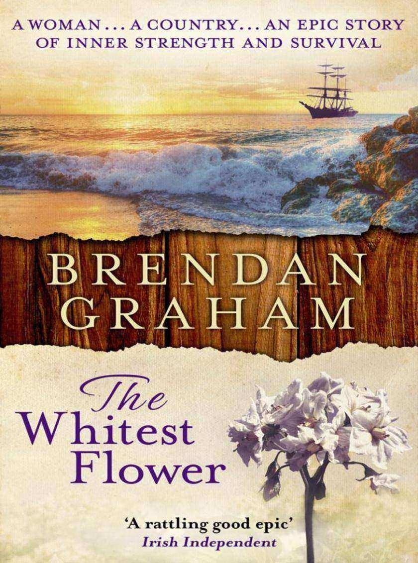 The Whitest Flower
