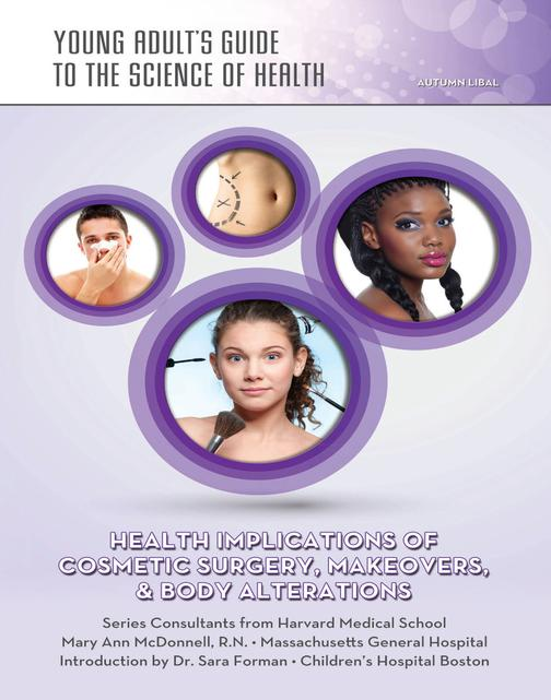 Health Implications of Cosmetic Surgery, Makeovers, & Body Alterations