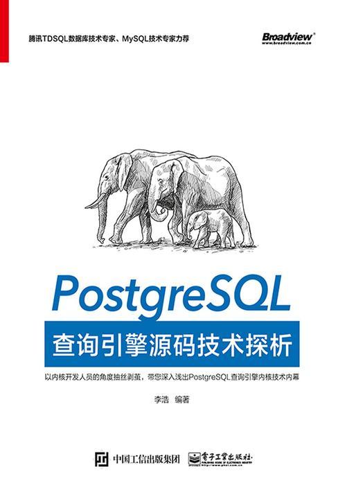 PostgreSQL查询引擎源码技术探析