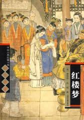 红楼梦:中国古典长篇小说(试读本)