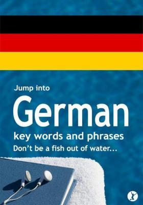 Jump Into German