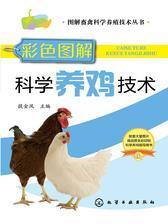 彩色图解科学养鸡技术