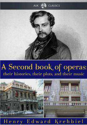 Second Book of Operas