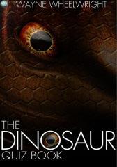 Dinosaur Quiz Book
