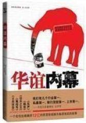 华谊内幕(试读本)