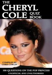 Cheryl Cole Quiz Book