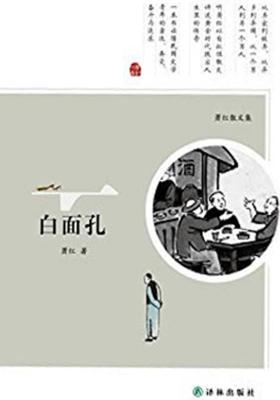 萧红文集:白面孔