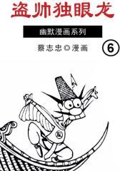 盗帅独眼龙 第6部