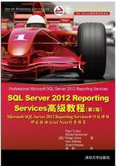 SQL Server 2012 Reporting Services高级教程(第2版)(试读本)