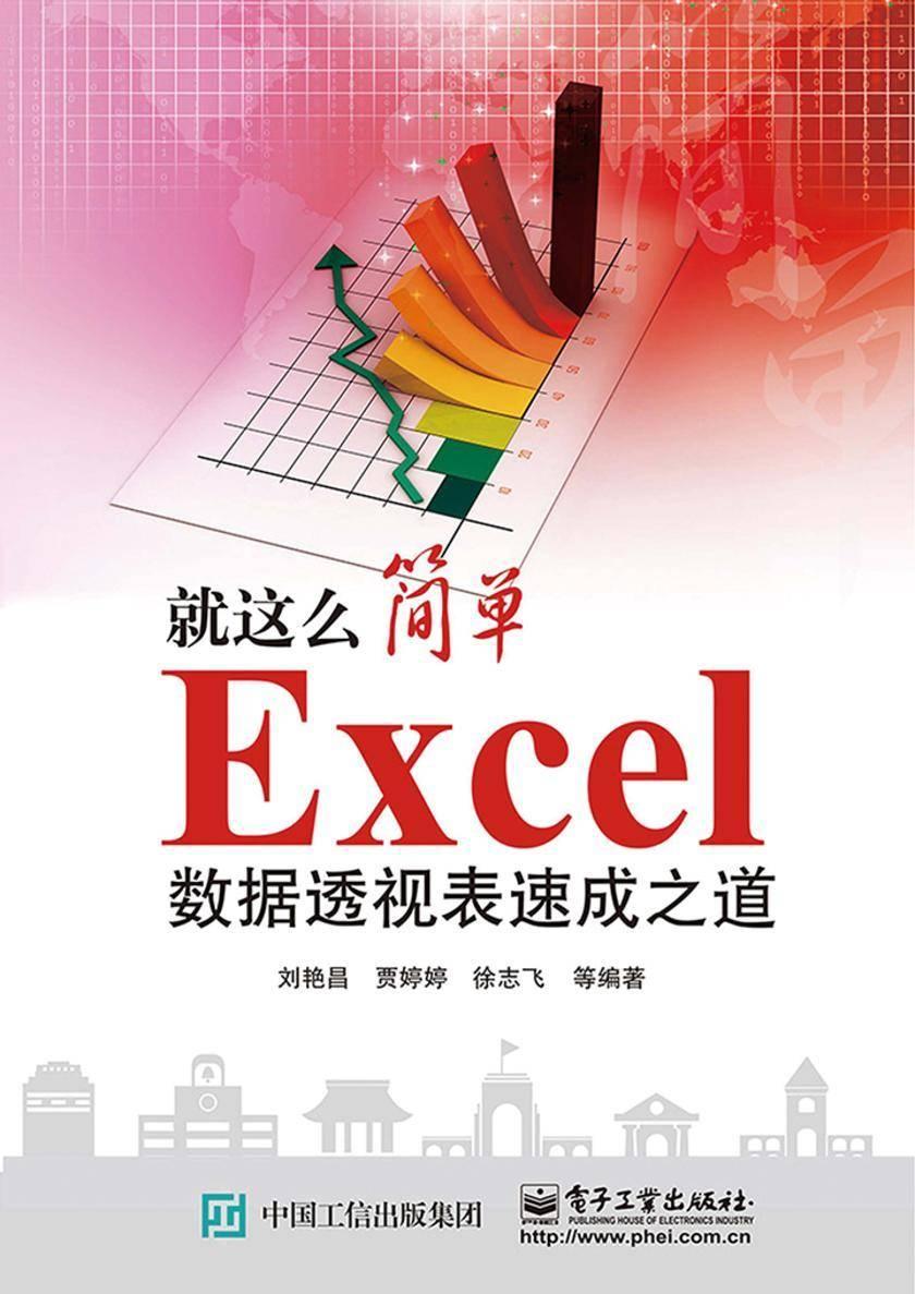 Excel数据透视表速成之道