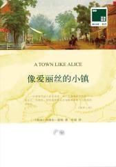 双语译林113:像爱丽丝的小镇(附英文版1本))(双语译林·壹力文库)