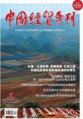 中国经贸导刊 半月刊 2012年03期(电子杂志)(仅适用PC阅读)