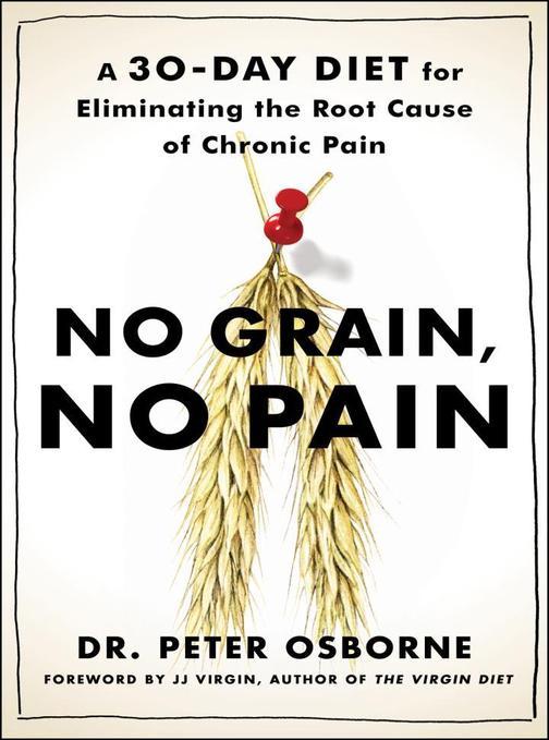 No Grain, No Pain