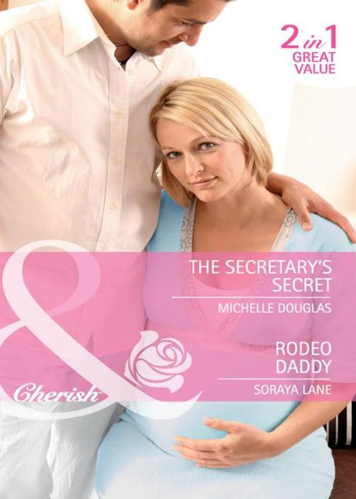 The Secretary's Secret , Rodeo Daddy:The Secretary's Secret