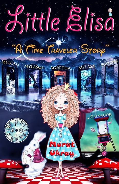 "Little Elisa: ""A Time Traveler Story"""