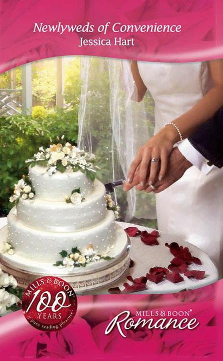 Newlyweds Of Convenience (Mills & Boon Romance)