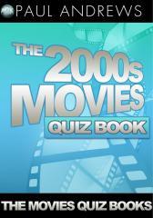 2000s Movies Quiz Book