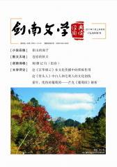 剑南文学·经典阅读 月刊 2011年11期(电子杂志)(仅适用PC阅读)