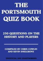 Portsmouth Quiz Book
