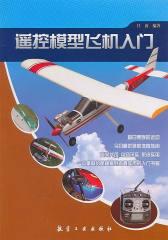 遥控模型飞机入门